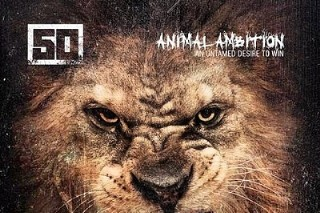 50 Cent's 'Animal Ambition': Album Review