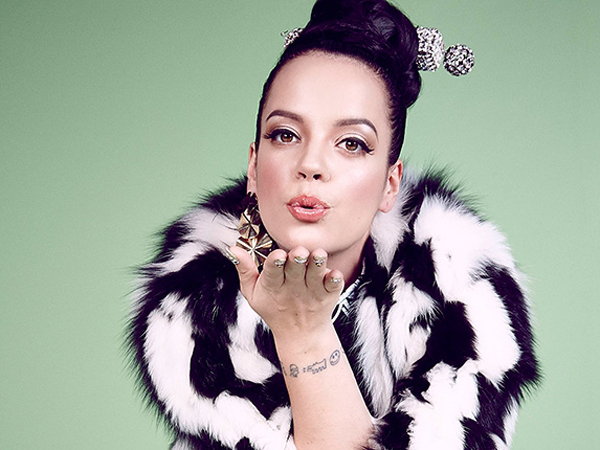 "Lily Allen Praises Miley Cyrus And Joins The ""Bangerz"" Tour: Morning Mix"