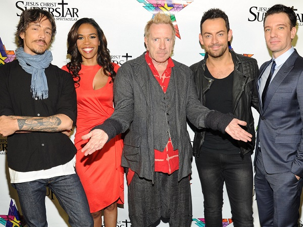 'Jesus Christ Superstar' Arena Tour Canceled: See The Cast's Pissed-Off Reactions