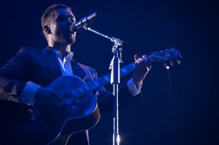 """Justin Timberlake Celebrates All Kinds Of Love In Cute """"Not A Bad Thing"""" Fan Video: Watch"""