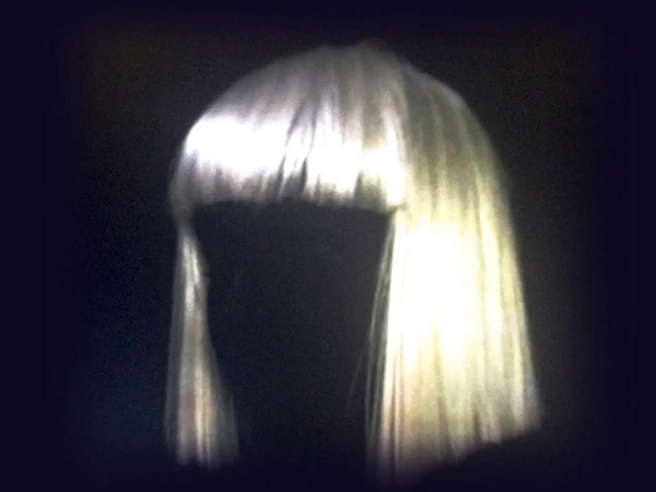 sia 1000 forms of fear