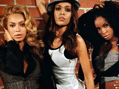 Kelly Rowland Calls Beyonce And Michelle Williams Her Soul Mates: Morning Mix