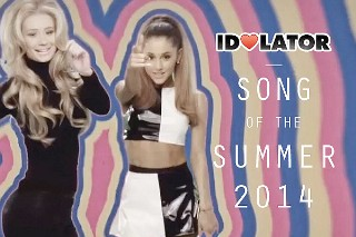 "Will Ariana Grande's ""Problem"" Be 2014's Song Of The Summer?"