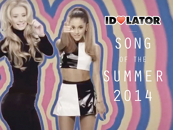 dolator Song Of The Summer Ariana Grande Problem