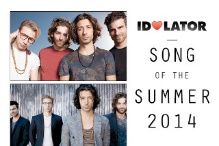 """Will MAGIC!'s """"Rude"""" Be 2014′s Song Of The Summer?"""