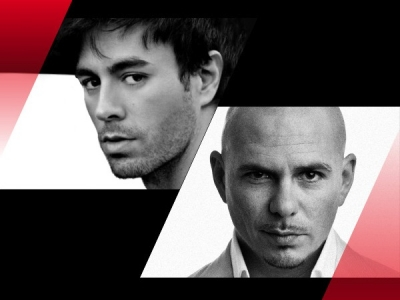 Win A Pair Of Tickets To Enrique Iglesias & Pitbull's North American Tour!