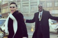 "PSY And Snoop Dogg's ""Hangover"" Video: Review Revue"