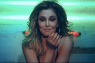"Cheryl Cole's ""Crazy Stupid Love"" Video: Watch Her Get Crazy Stupid In The Club"