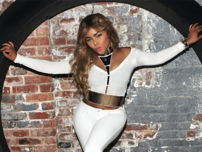 Lil Kim Named Her Daughter Royal Reign: Morning Mix