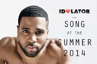 """Will Jason Derulo's """"Wiggle"""" Be 2014′s Song Of The Summer?"""