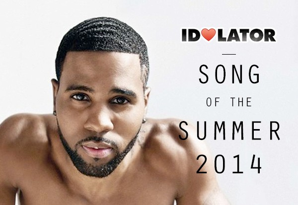 4 Song Of Summer Jason Derulo Wiggle Wednesday