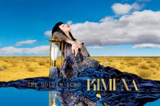 Kimbra's 'The Golden Echo': See The Cover Art, Release Date & Tracklist
