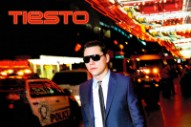 Tiesto's 'A Town Called Paradise' Album: Listen To His New Tracks Featuring Icona Pop, Ladyhawke, Krewella & Others