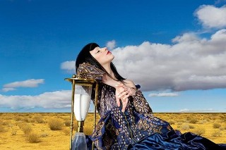 "Kimbra Debuts ""Love In High Places"" & ""Nobody But You"": Listen"
