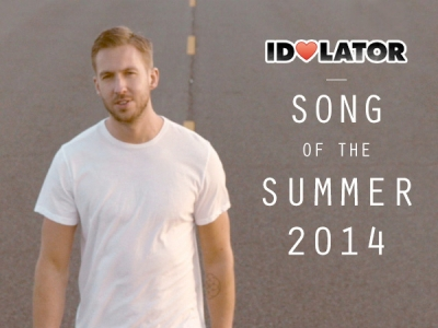 """Will Calvin Harris' """"Summer"""" Be 2014′s Song Of The Summer?"""
