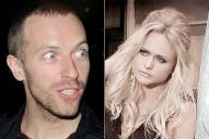 Miranda Lambert's 'Platinum' Bumps Coldplay Off The Top Of The Album Chart