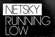 "Beth Ditto Features On Netsky's ""Running Low"": Listen To The Storming EDM Track"