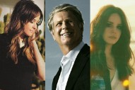 Brian Wilson's New Album To Feature Lana Del Rey & Kacey Musgraves, Possibly Frank Ocean