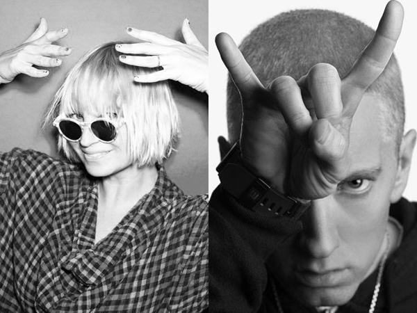 Eminem And Sia Collaborated On A New Song For Denzel ...