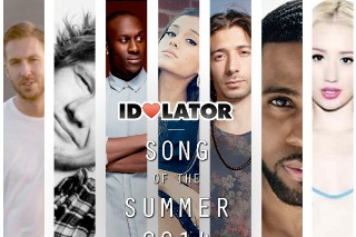 Who Has 2014's Song Of The Summer? Vote All Week In Our Poll