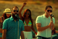 "Capital Cities Ride It Out In ""One Minute More"" Video: Watch"