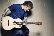 BBC Defends Ed Sheeran's Top Ranking At 1Xtra Power List: Morning Mix