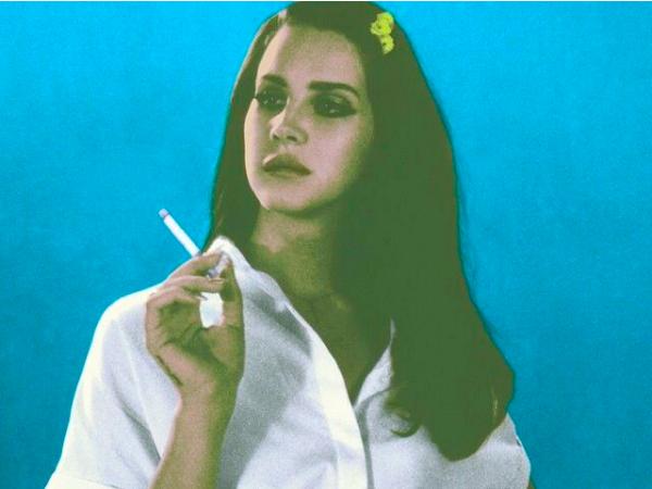 Lana Del Rey Ultraviolence 2014 era