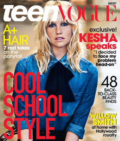 kesha-vogue