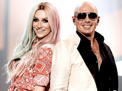 "Pitbull And Kesha's ""Timber"" Has Been Accused Of Copyright Infringement"