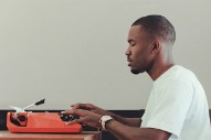 Frank Ocean Has Reportedly Fired His Publicity Team And Manager: Morning Mix