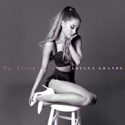 ariana-grande-my-everything-cover-art
