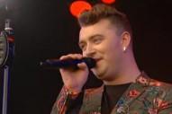 Glastonbury 2014: Watch Dolly Parton, Sam Smith, Lana Del Rey & More Perform