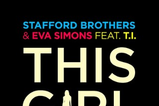 "Stafford Brothers Team Up With Eva Simons And T.I. For New Club-Banger ""This Girl"": Listen"