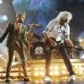 Adam Lambert perfo