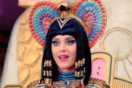 Katy Perry Is Being Sued By A Christian Rapper For Singing About Witchcraft: Morning Mix