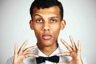 "Stromae Teams Up With Lorde, Pusha T, Haim & Q-Tip On ""Meltdown"": Listen To The 'Hunger Games: Mockingjay' Mega-Track"
