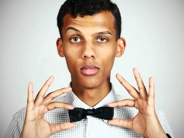 Popping Up: Stromae