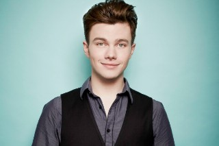 "Chris Colfer's Twitter Announces That He's Been ""Let Go From The Cast Of 'Glee'"" After Apparent Hack"