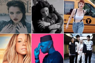 The 20 Best Albums, EPs & Singles Of 2014 (So Far): January – June Releases
