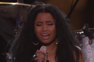 Nicki Minaj, Ed Sheeran And More Perform At 2014 Philly 4th Of July Jam: Watch
