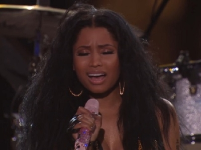 Nicki Minaj, Ed Sheeran And More Perform At 2014 Philly 4th Of July Jam: Watch