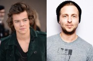 OneRepublic's Ryan Tedder Helped Write A Song For One Direction's New Album