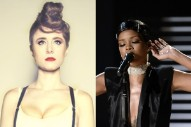 Rihanna Recorded A Song Written By Kiesza: Morning Mix