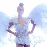 """Paris Hilton's """"Come Alive"""" Video"""