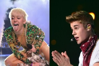 'Disco Demolition 2′ To Destroy Miley Cyrus And Justin Bieber Records: Morning Mix