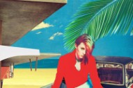 La Roux's 'Trouble In Paradise': Album Review