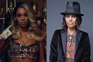 "Linda Perry Talks Beyonce's Songwriting: ""Well, Um…"""