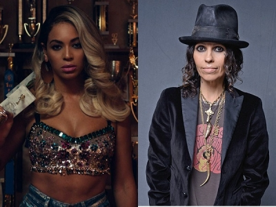"""Linda Perry Talks Beyonce's Songwriting: """"Well, Um…"""""""