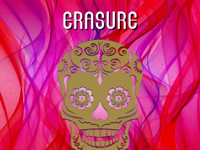 """UPDATE: Erasure's 'The Violet Flame' Tracklist, """"Elevation"""" Single & Fall Tour Openers: Premiere"""
