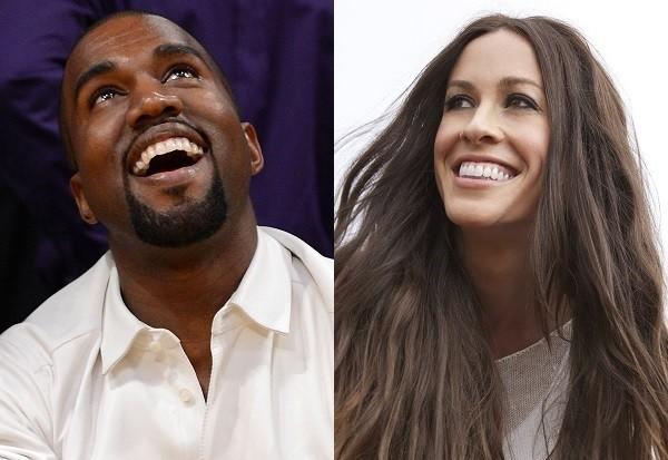 Kanye West Shouts ...